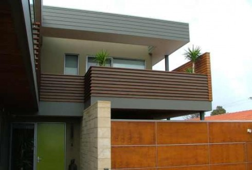 Preschem Home Owner Products Cladding