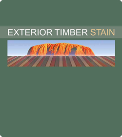 Exterior Timber Stain | Wood Stain | Decking Stain
