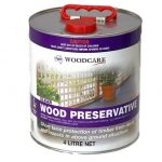 TWA Wood Clear Preservative | TWA Woodcare