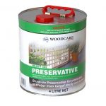 TWA Heavy Oil Preservative | TWA Woodcare
