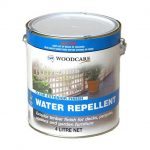 TWA Clear Water Repellant | TWA Woodcare